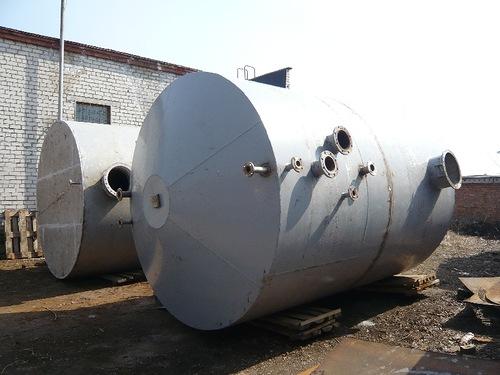 Как должно прослужит стальная емкость для канализации