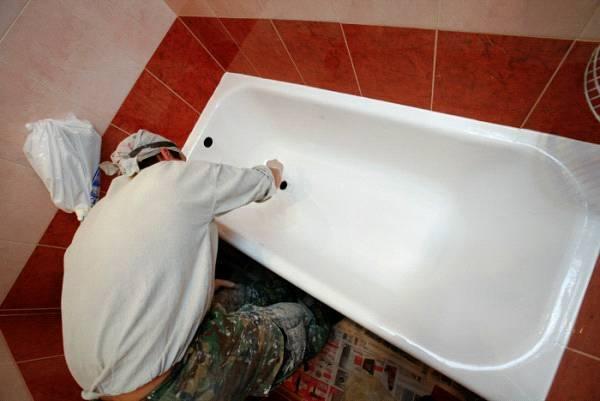 После ремонта в ванной появился запах канализации