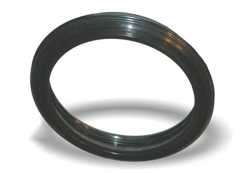 Уплотнительное кольцо для трубы канализации