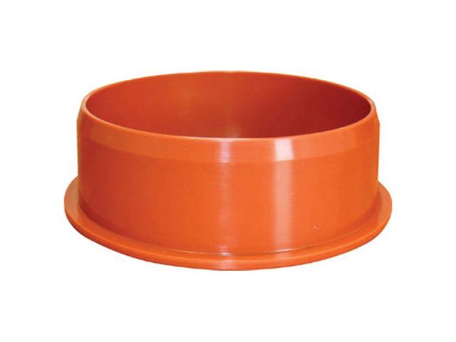 Заглушка для труб канализации
